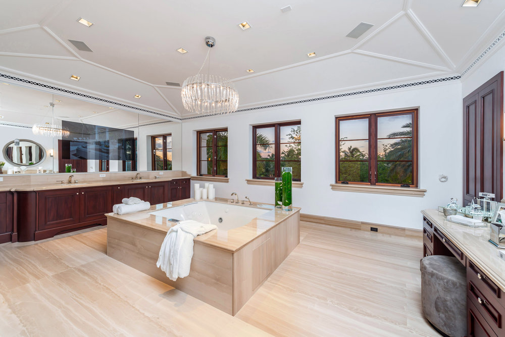 Featured Listing: Tour Casa Costanera, the Ultra-Private Bacardi Cocoplum Estate Listed for $27,260,000