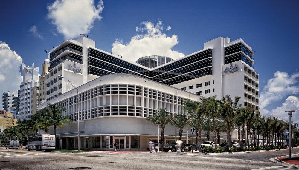 Dilido Hotel Miami Beach