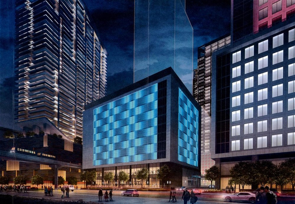 Brickell Financial Centre Gains Approval for Brickell World Plaza