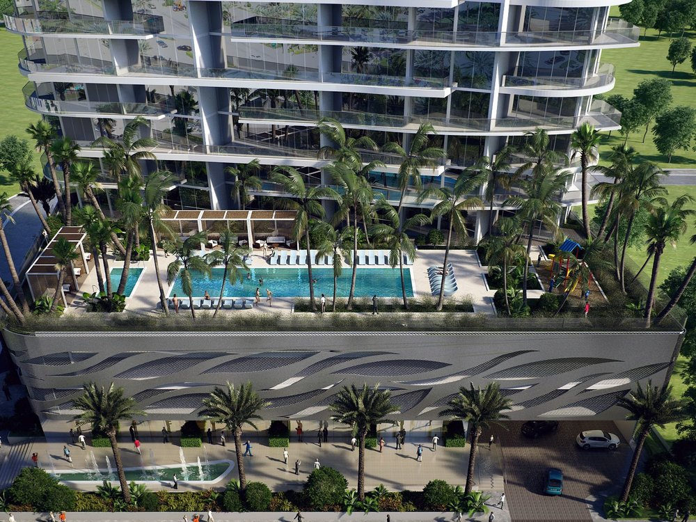 Aurora Sunny Isles Beach from Verzasca Group to Break Ground This Summer
