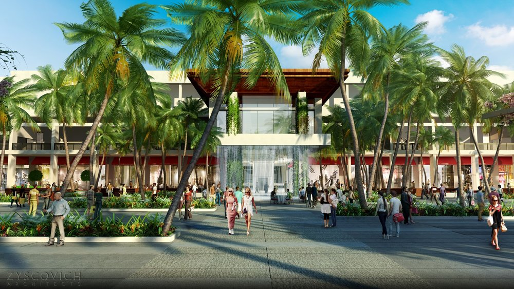Saks Fifth Avenue is Considering Leaving Bal Harbour Shops Amid Approved Expansion Plan