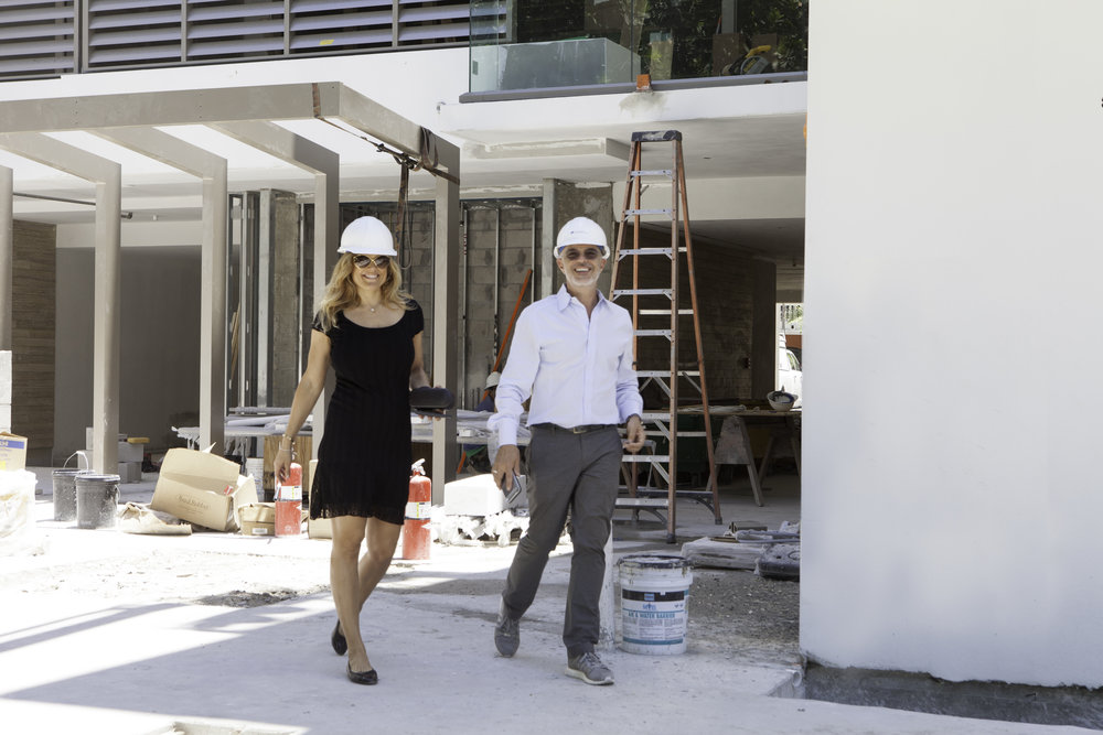 Construction Update: South-of-Fifth's Louver House from Mast Capital Nears TCO