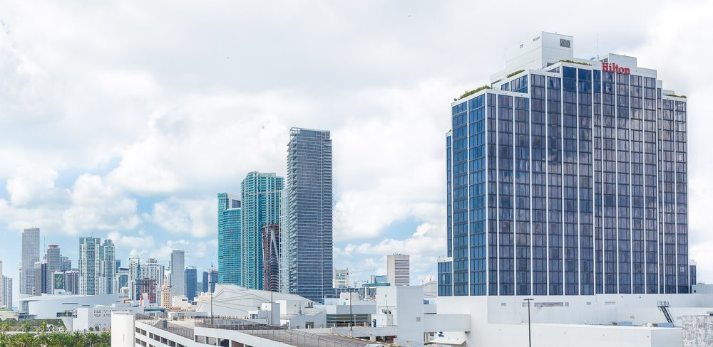 Miami is Second-Fastest Growing Major City in America in 2016