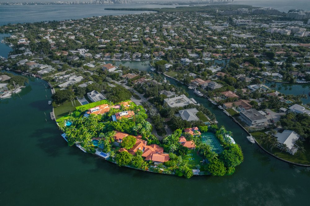 Featured Listing: Video Tour of Buena Vista Estate in Key Biscayne Listed for $33 Million