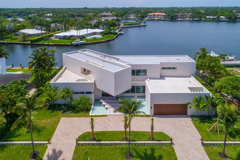 Featured Listing: Coral Gables Spec Home Lists for $14 Million