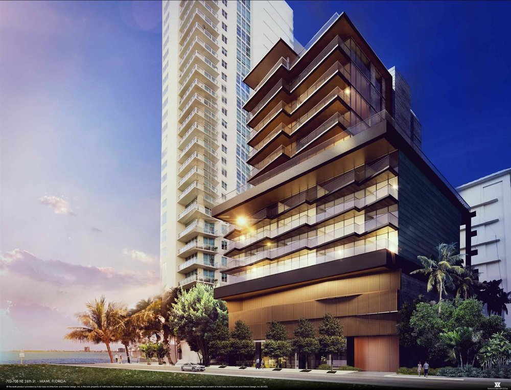 Ellipsis in Edgewater Approved by Planning and Zoning, Ready to Break Ground