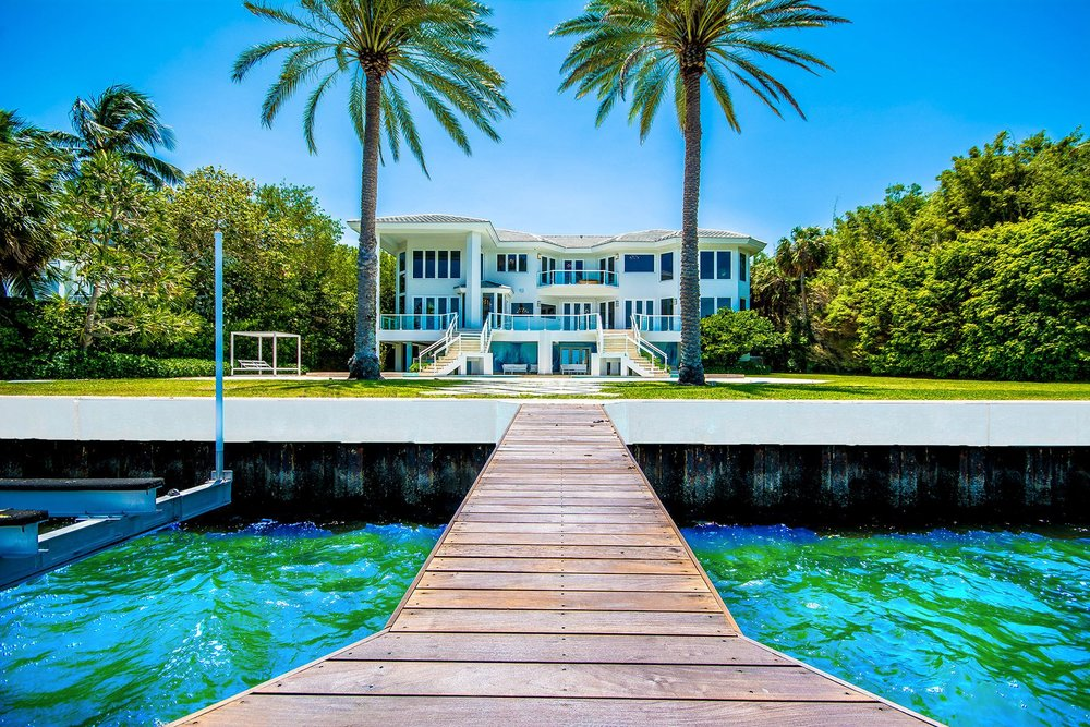 12 Tahiti Island Road Featured Listing: Coral Gables Estate in Tahiti Beach with Chanel Style Master Bedroom Lists for $19.995 Million
