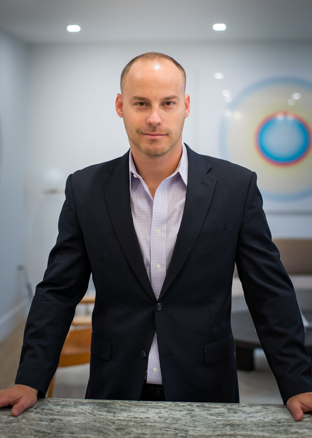 Jeremy Waks, Principal of Oak Ventures, LLC.