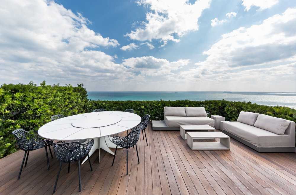 Tour the W South Beach Penthouse That Just Set The Bar For 2017 Condo Sales