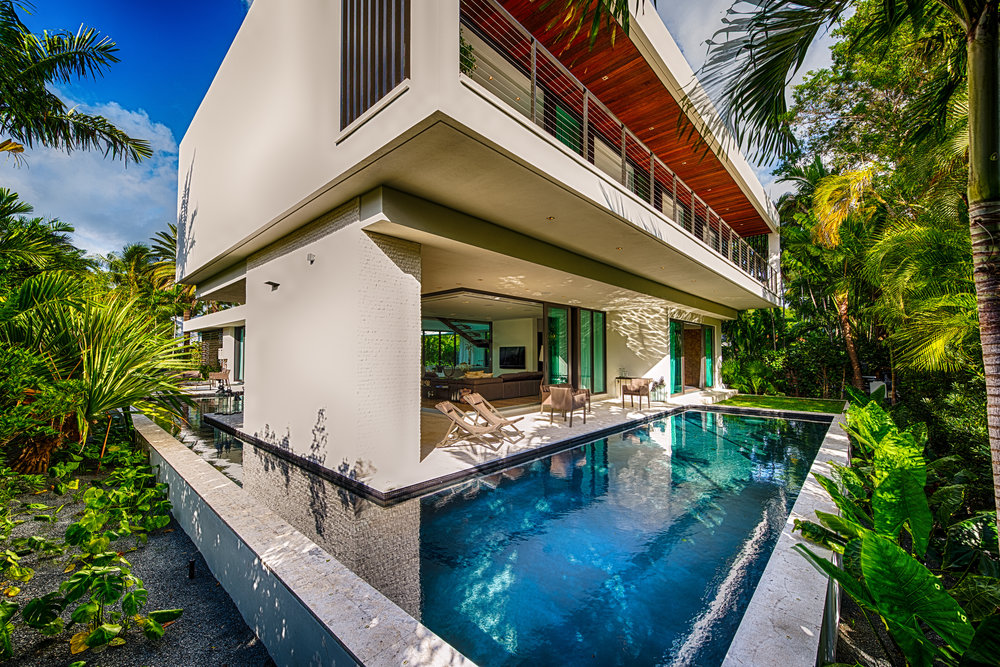 Miami Beach Sunset Island Home Listed by EWM Realty International Selected as Finalist in HGTV's Ultimate House Hunters