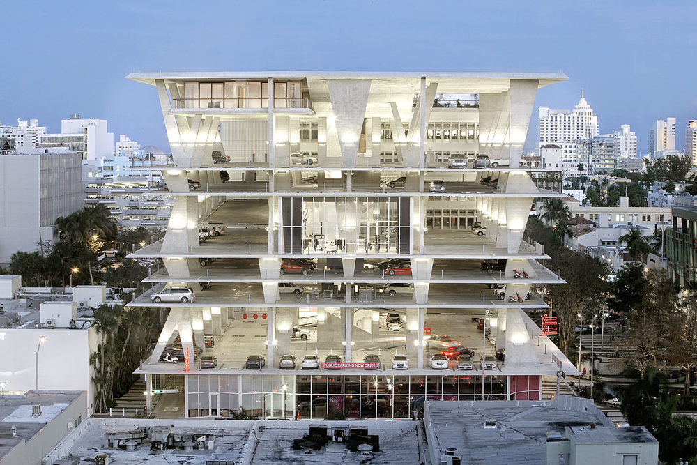 Developer Robert Wennett Sells Iconic Mixed-Use Parking Garage, 1111 Lincoln Road