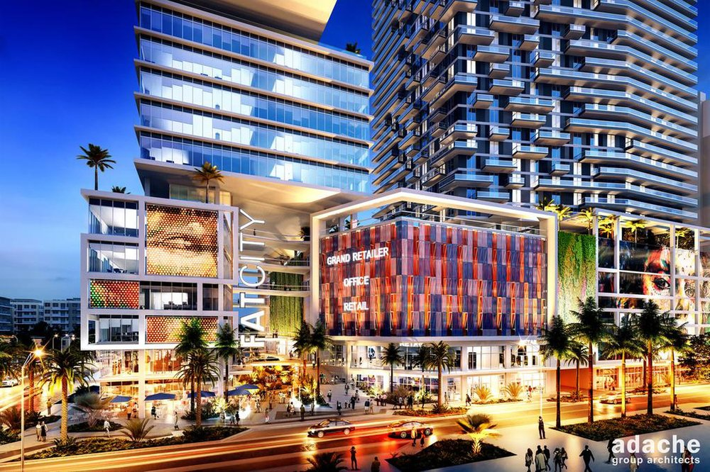 Fort Lauderdale Approves FATCity in FATVillage