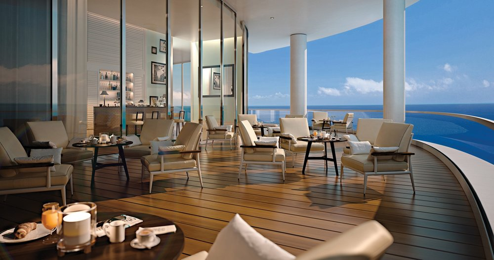The Ritz-Carlton Residences, Sunny Isles Beach Unveil Sneak Preview Video Tour