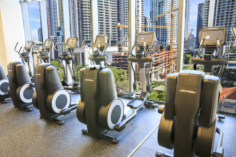 Related Companies Pays $12.2 Million for Equinox & Soul Cycle at Related Group's Brickell Heights
