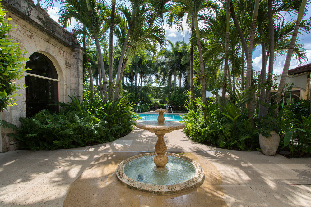 Historical Palm Beach Estate Sells Built by Howard Major in 1928 Sells for $15 Million