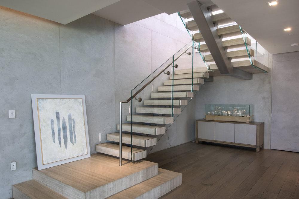 Featured Listing: South-of-Fifth Enrique Norten-Designed Oceanfront Penthouse at 321 Ocean Asks $34.9 Million