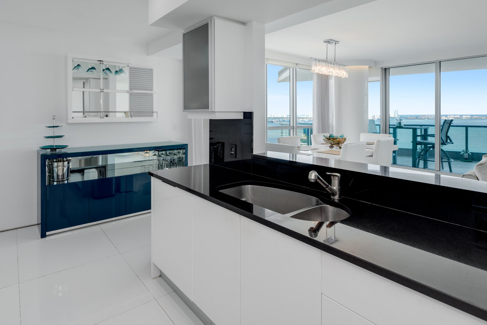 Featured ListingBay and Ocean View Condo Unit at Jade Residences at Brickell Bay Hits the Market for $1.75 Million