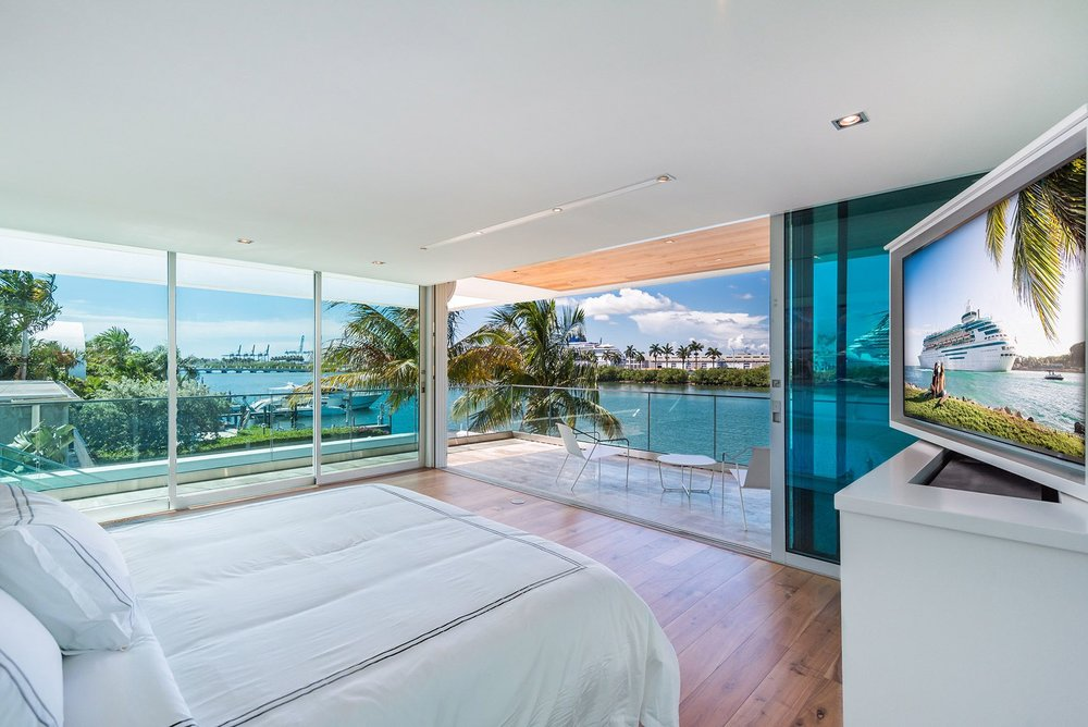 Featured Listing: Palm Island Contemporary Waterfront Lists for $10.8 Million.jpg