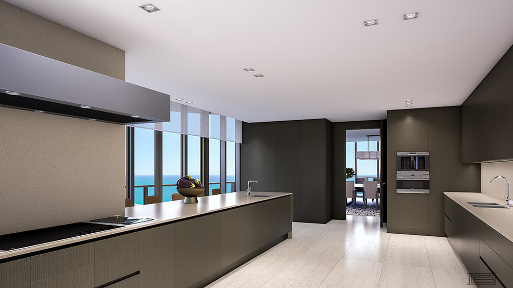 The Penthouse at Sunny Isles Beach's Regalia Hits Market for $39 Million, Complete with $500,000 Pink Diamond