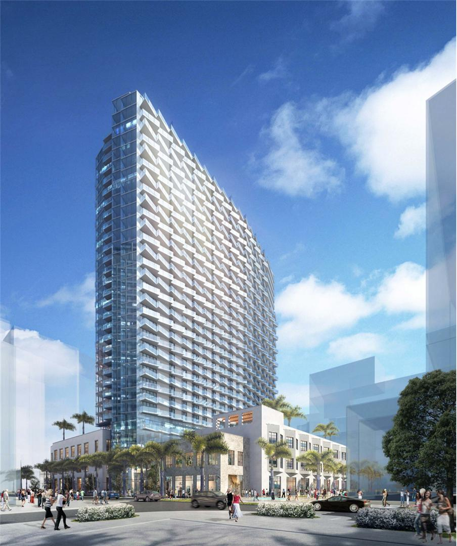 Midtown Continues to Expand as Magellan Development Closes on $110 Million Construction Loan for Midtown 6