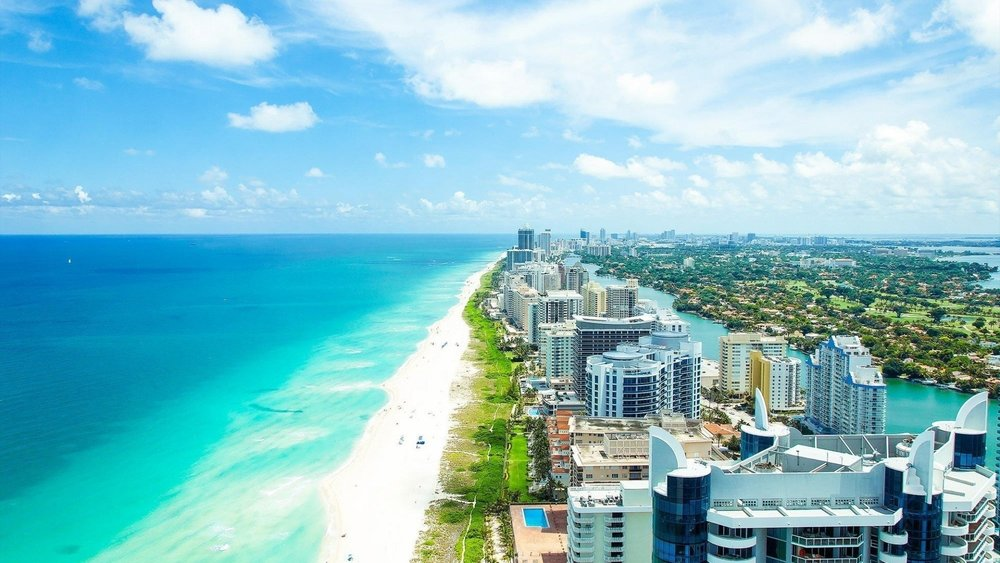 Hurricane Irma's Effect on The Miami Real Estate Industry