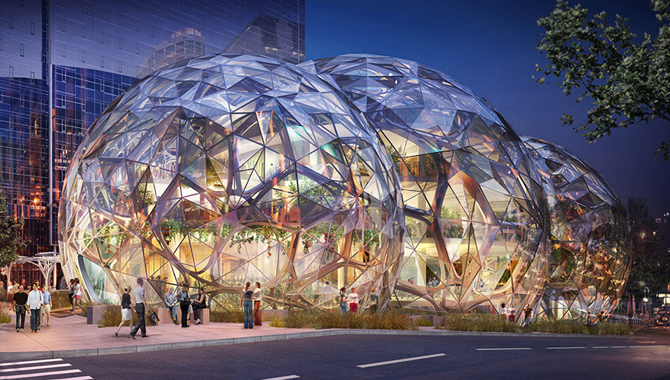Amazon is Looking For a New City for Amazon HQ2 And Miami Is In The Running