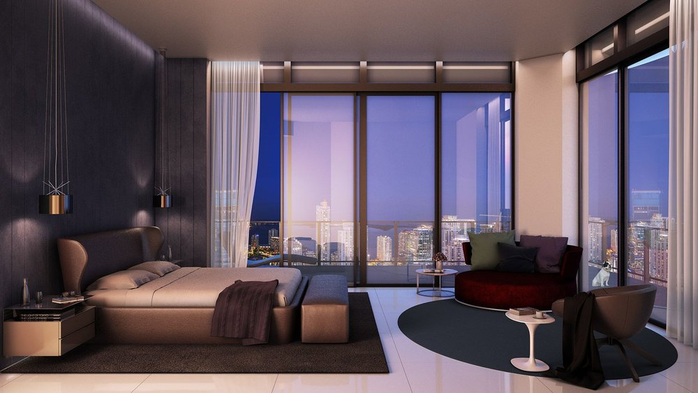 Brickell City Centre Finally Reveals Their Long-Awaited Penthouse Collection at Rise & Reach