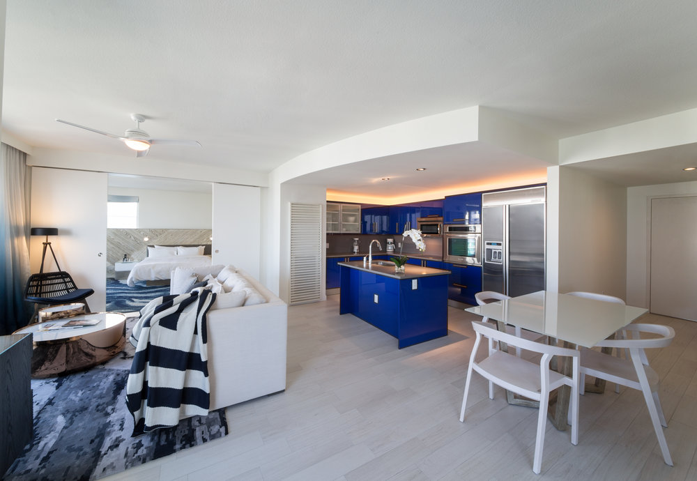 Featured Listing: Elevate Your Life With a Beachside Residence In The Newly Redesigned W Fort Lauderdale