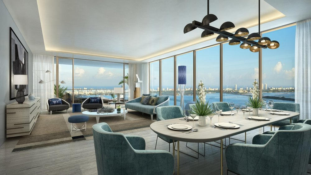 Two Roads Development Locks Down $16.5 Million in Financing for Elysee Miami