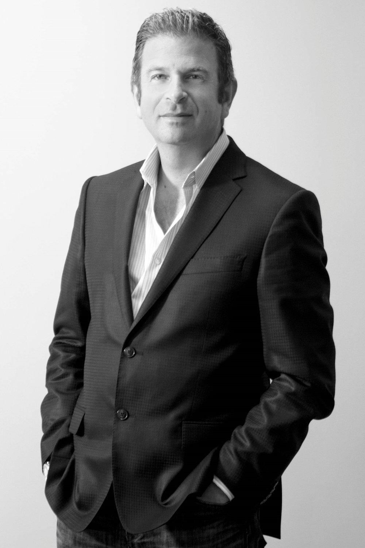 Nir Shoshani of NR Investments