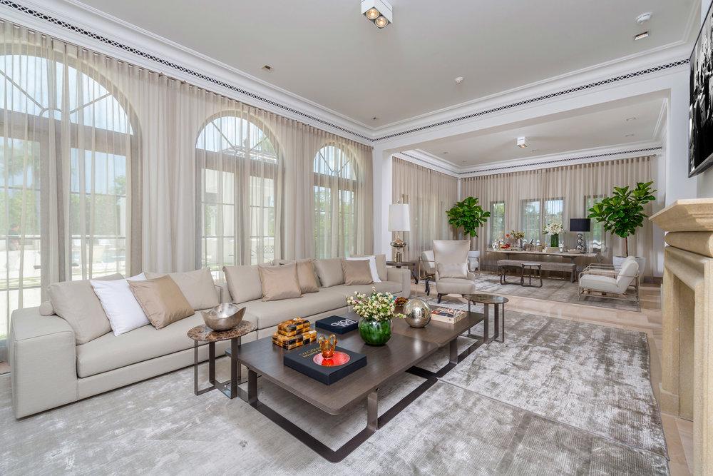 300 Costanera Casa Costanera, the Ultra-Private Bacardi Cocoplum Estate, Drops Price to $24,999,999