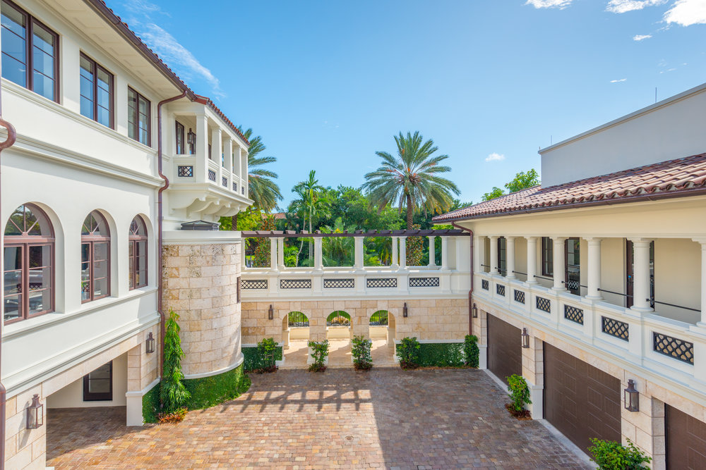 300 Costanera Casa Costanera, the Ultra-Private Bacardi Cocoplum Estate, Drops Price to $24,999,999