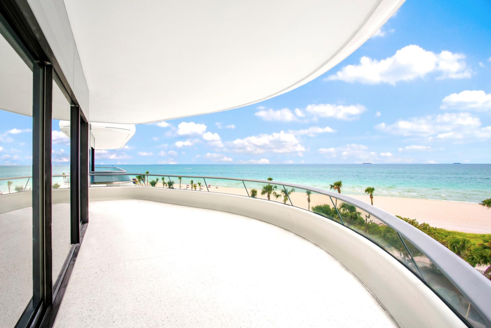Featured Listing: Tour the Lavish Oceanfront Faena House Condo Asking $9.5 Million