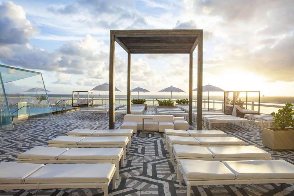 Behind-The-Scenes of PROFILEmiami's 5-Star Stay at W Fort Lauderdale
