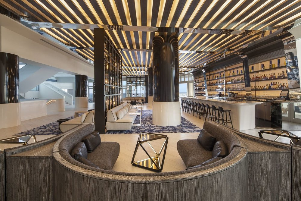 Inside PROFILEmiami's Five Star Stay at W Fort Lauderdale