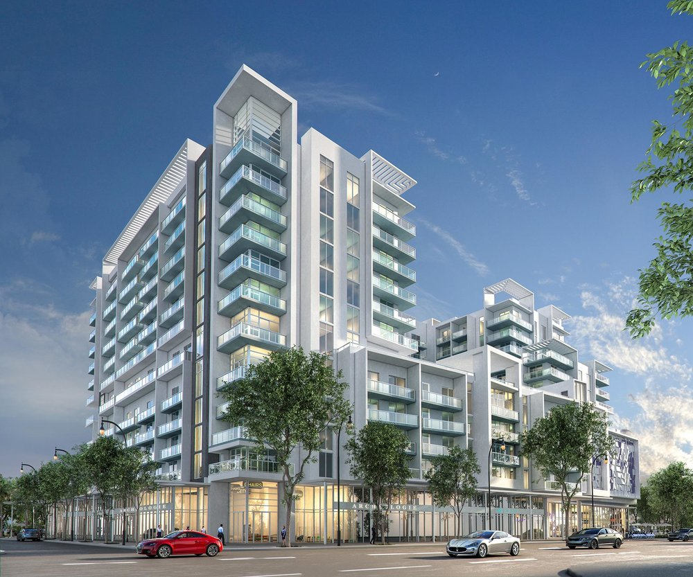 Construction Update: Alta Developers Goes Vertical on Quadro at Miami Design District