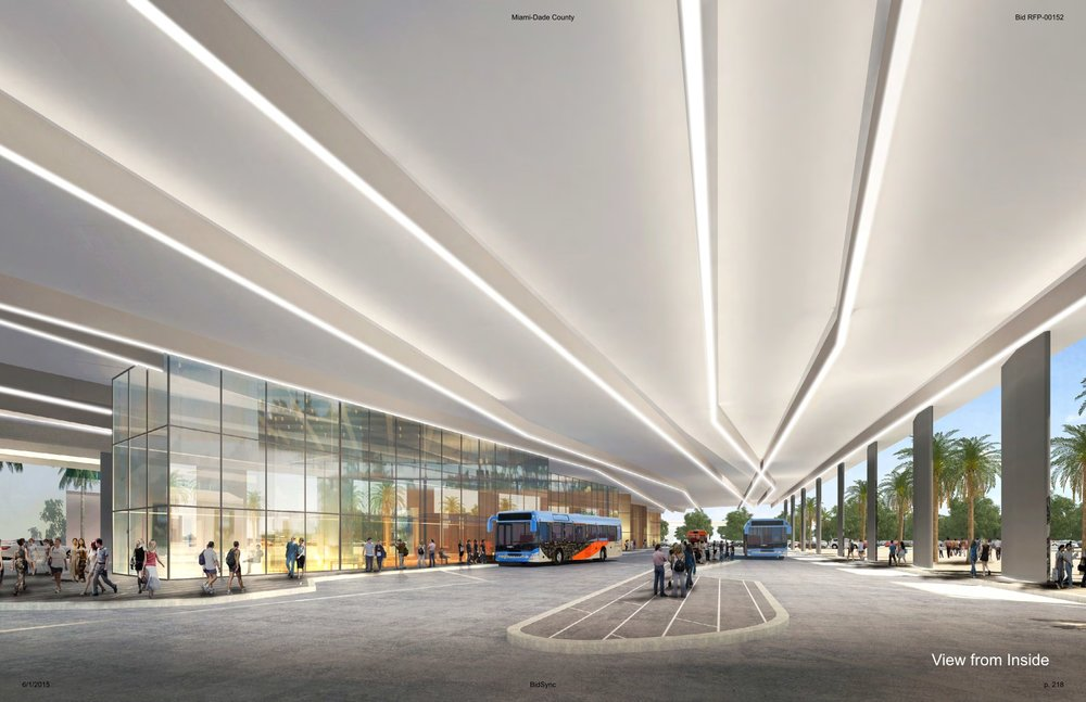 Resorts World Moves 1-Step Closer To Reality, Submits Replat To Redevelop Bus Terminal