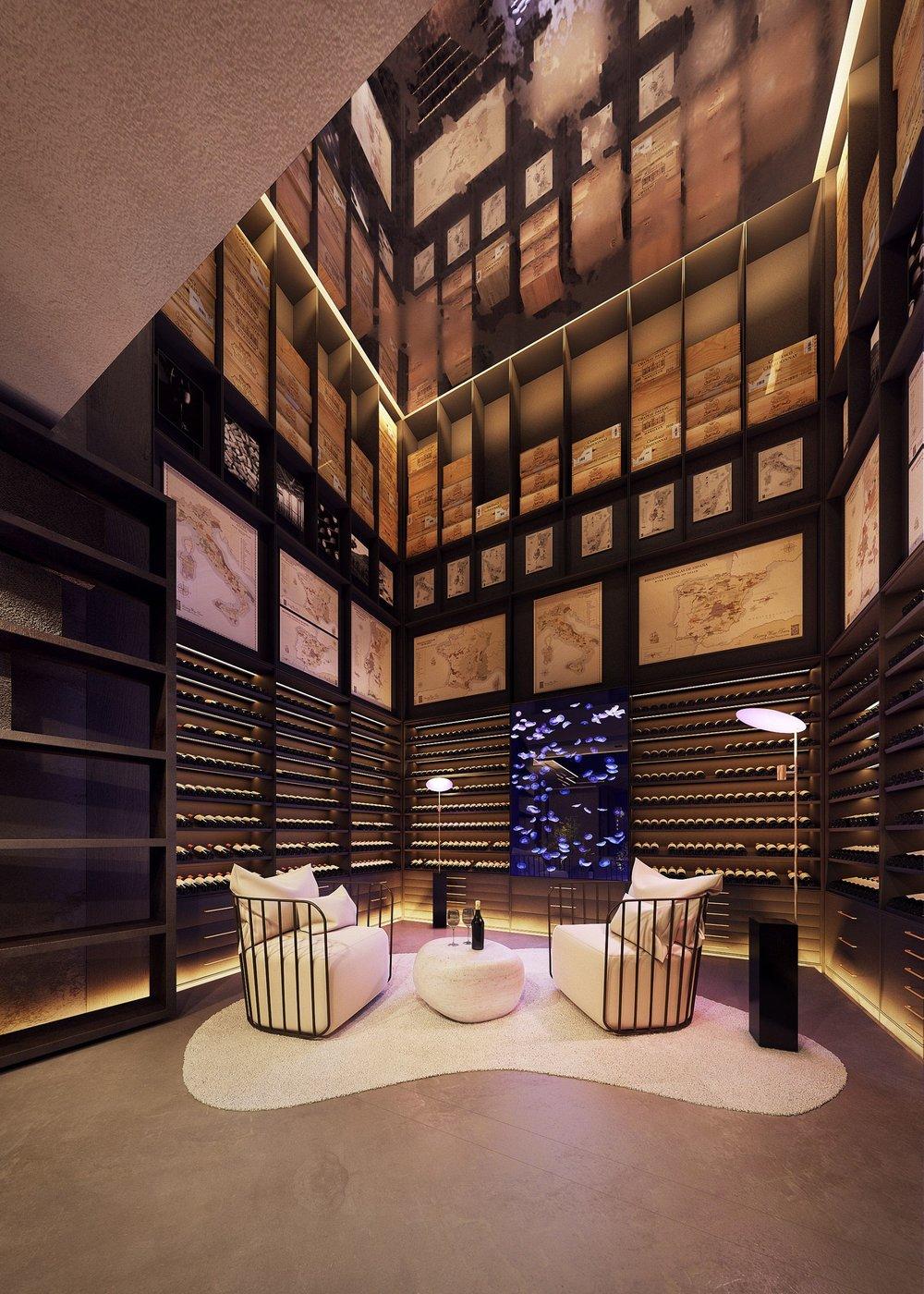 Ritz-Carlton Residences, Miami Beach Reveals Renderings of Doo Architecture-Designed Penthouses
