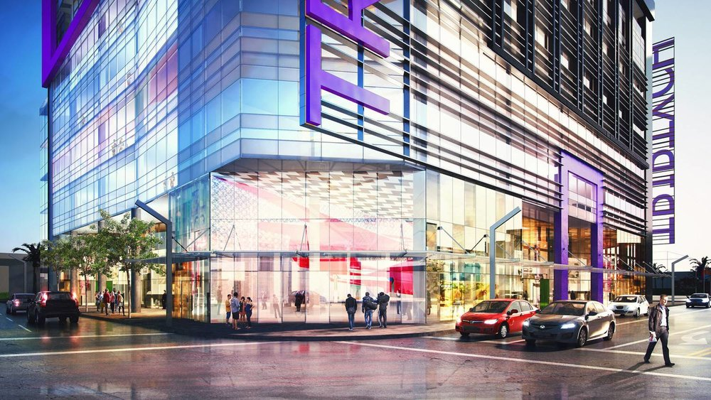 HES Group Secures Loan $9.5 Million Loan For Triptych Hotel in Midtown