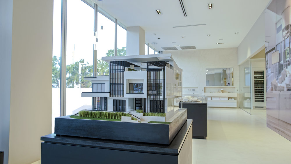 Shoma Group Unveils Its Eleven on Lenox Sales Gallery In South Beach