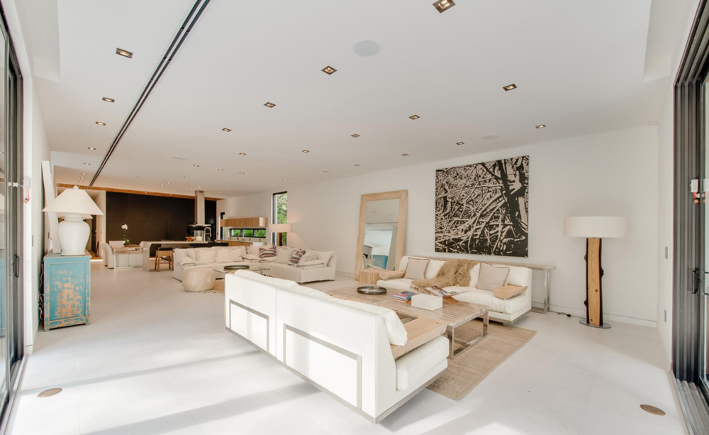 Featured Listing: Check-Out A Luxurious, Organic Contemporary With Zen Vibes in Coral Gables