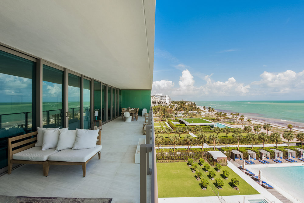Featured Listing: Check-Out the Oceanfront Condo In Oceana Key Biscayne That Will Accept Bitcoin