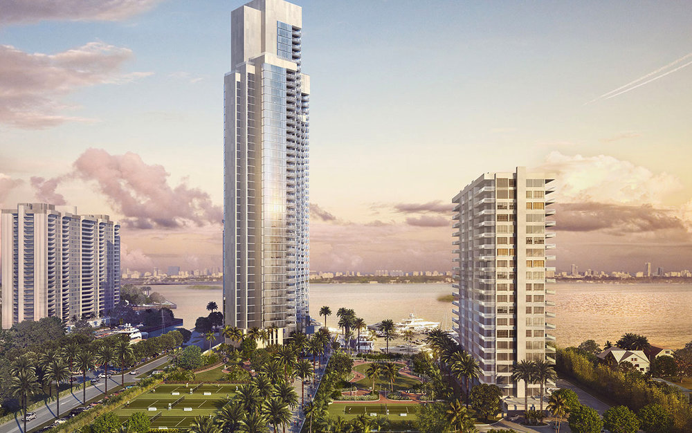 Apeiron at the Jockey Club Plans to Launch Sales Next Year After Winning Approval in North Miami