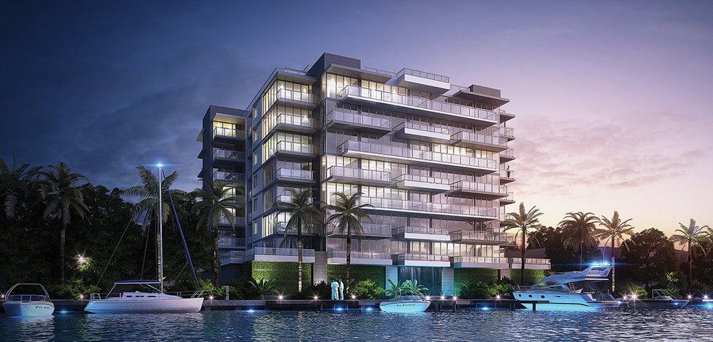 Ability by Acierto Closes on $14 Million Construction Loan For Bijou Bay Harbor