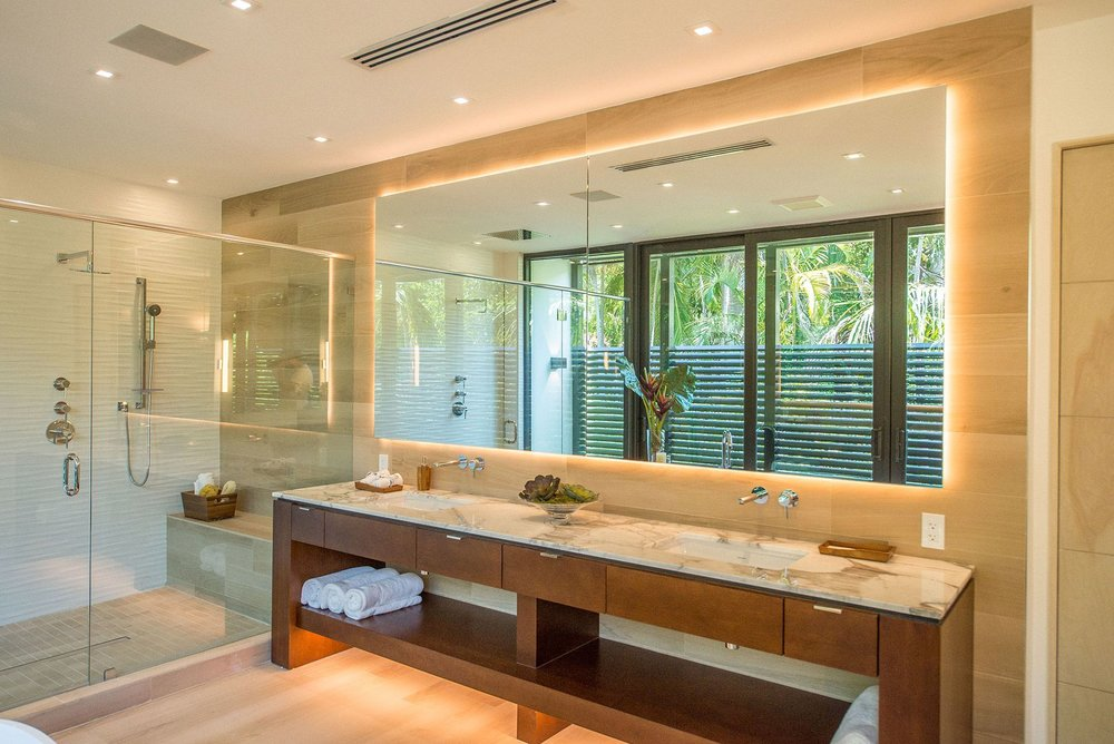 Featured Listing: Relax In A Tropical Coconut Grove Luxury Oasis Designed By Charles Treister
