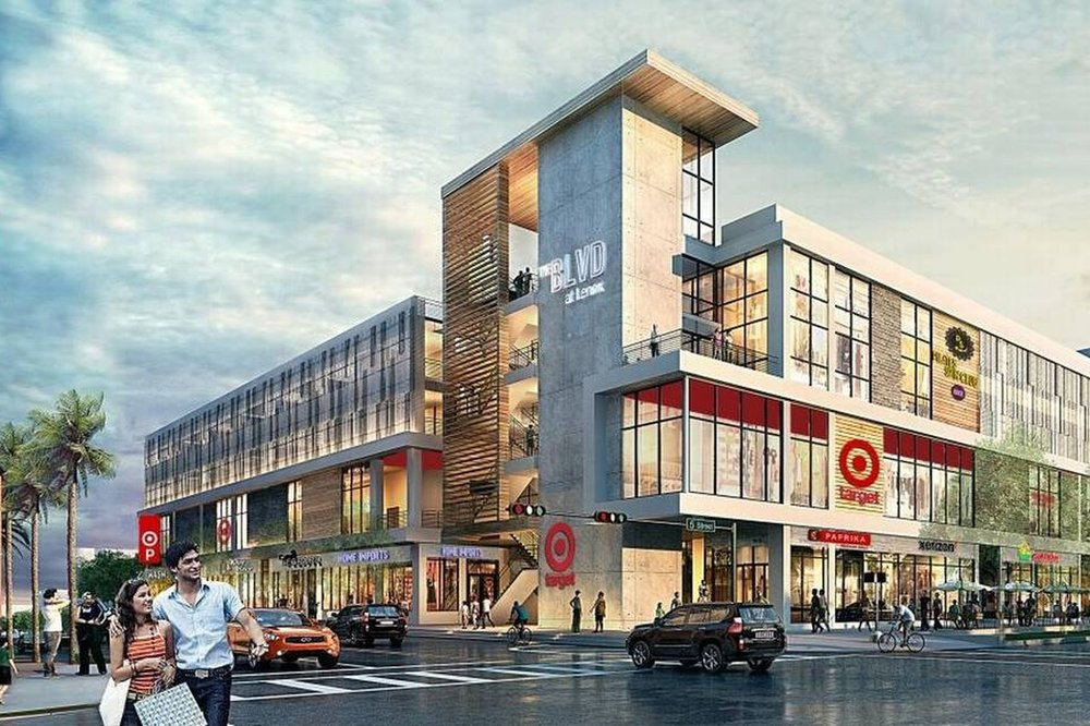 Target To Open Its First Ever Store In South Beach At BLVD At Lenox