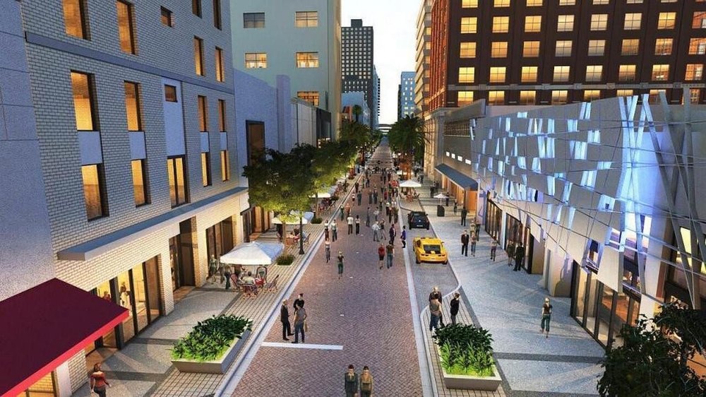 Moshie Mana Expects To Break Ground In Wynwood In Early 2018
