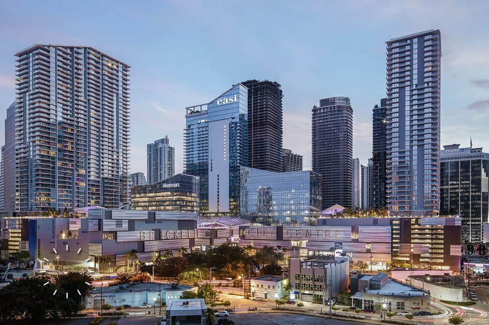 Swire Announces Brickell City Centre Office Space is 100% Leased