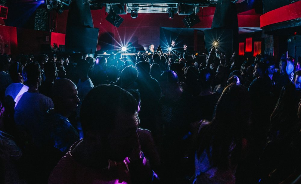 Heart Nightclub Sues City of Miami & Its Residents Over Enforcement of Noise Ordinance