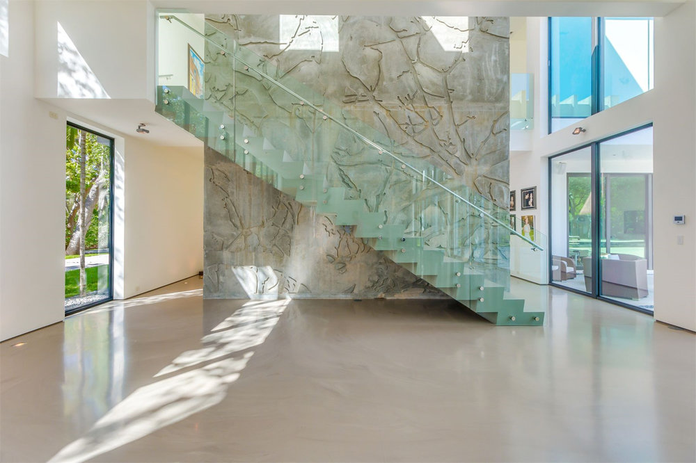 Featured Listing: Check-Out An Ultra-Modern Kobi Karp-Designed Mansion Asking $8.9 Million